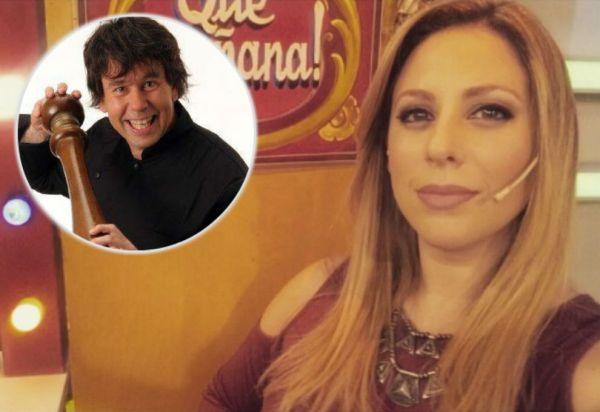 Nueva denuncia contra Ariel Rodríguez Palacios