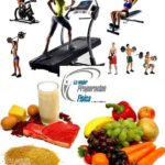 «Alimentarse bien es entrenar bien»