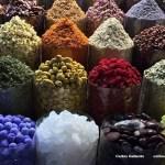 Nuestro olfato- Aromas y Emociones…