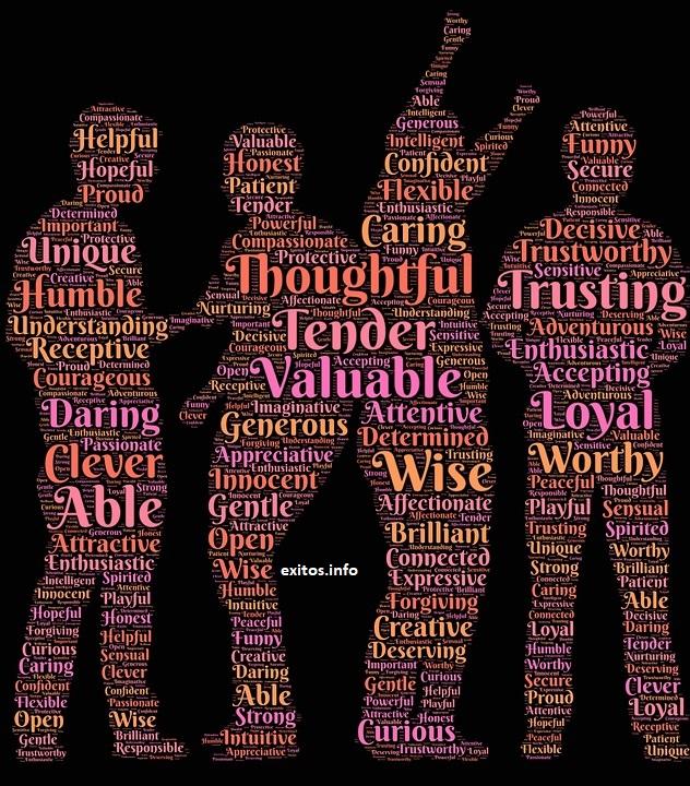 Valores Personales