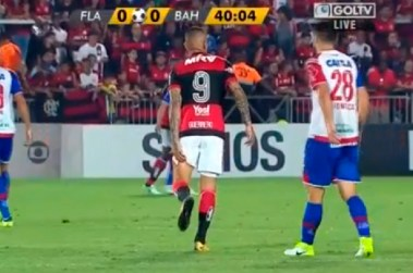 (Foto: captura GOL TV)