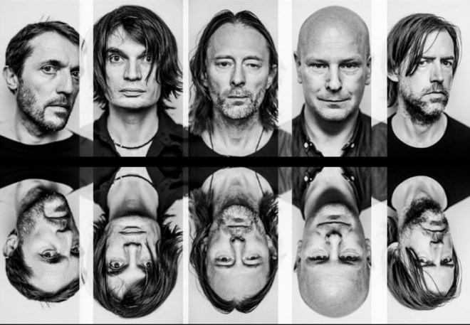 Radiohead: De one-hit-wonder a la cima del rock mundial