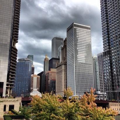 Chicago, October 2013.