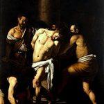 225px-Caravaggio_-_La_Flagellazione_di_Cristo