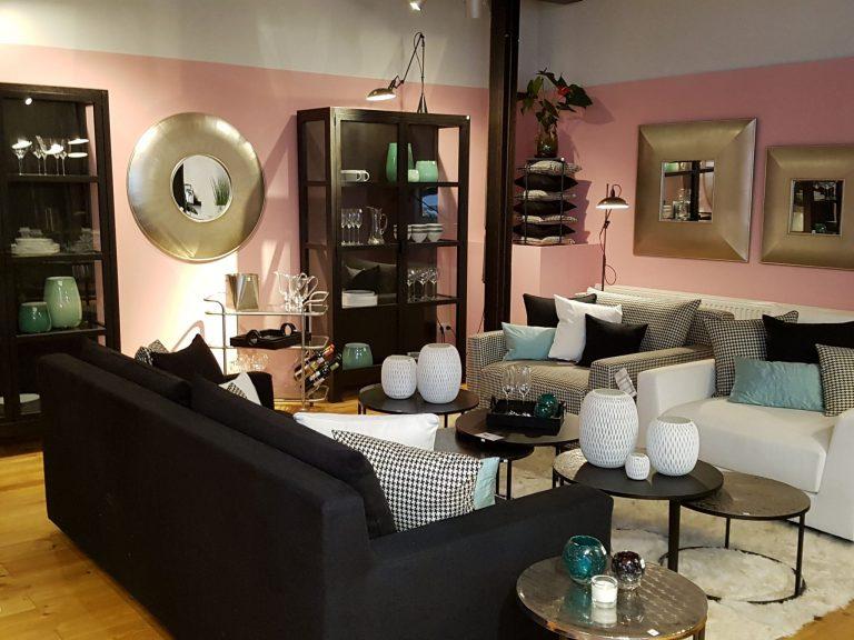 Lambert 50 Jahre Metropolitan-Sofa