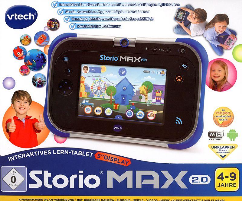 Storio Max 2 0 Kinderspiele Spiele Exlibris Ch Online Portofrei Bestellen