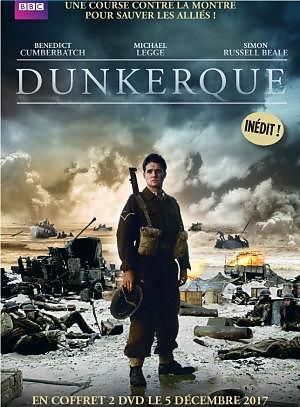 Dunkerque DVD Acheter En Ligne Exlibrisch