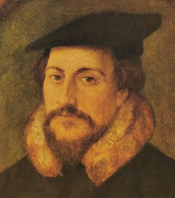 John Calvin