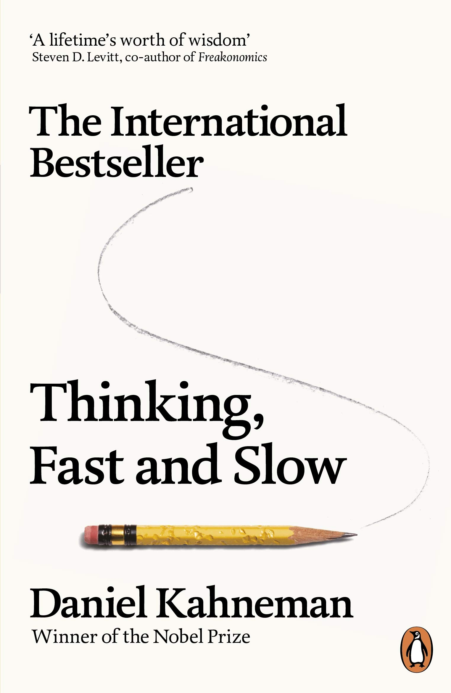 [#INTELLIGENCE] Livre: « Thinking, Fast and Slow » (2012)
