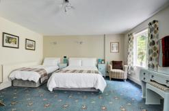 Gamekeepers Cottage -Bedroom