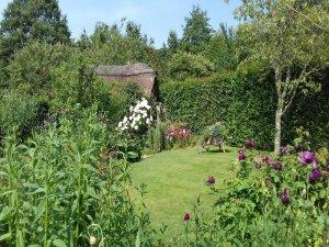RHS Rosemoor Garden