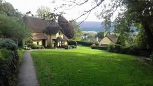 Periwinkle Cottage SelworthyPeriwinkle Cottage Selworthy