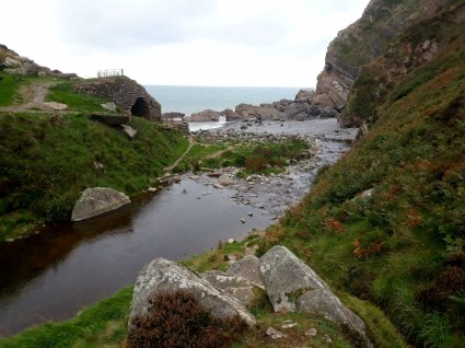 Heddon's Mouth Circular Walk