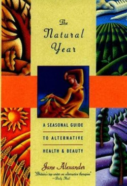 The Natural Year by Jane Alexander