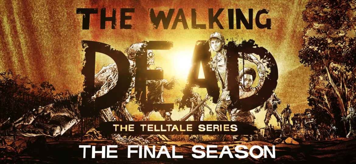 "TELLTALE GAMES ""The Walking Dead"" Story Builder"