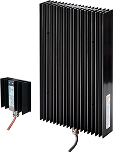 Enclosure and Cabinet Heaters