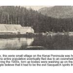 The Dark History of Port Chatham/Portlock