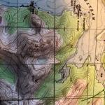 Port Chatham Topo Map