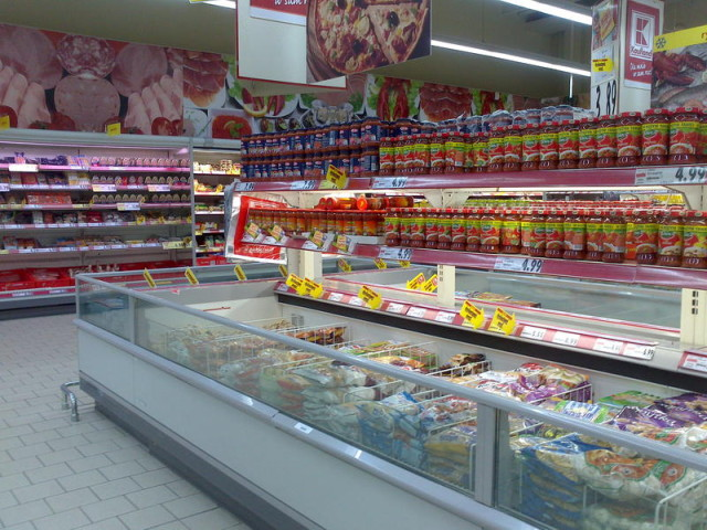 Grocery Stores Online Top