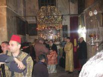 09. Syrian Orthodox corner