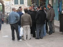 01. discussion in the street