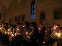 23. Easter celebration
