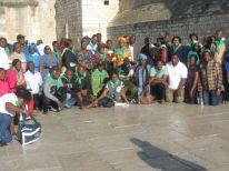 01. African pilgrims
