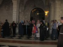 07. visitors in our church