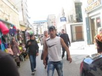15. shopping street