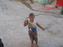 06. a little boy