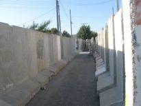 15. Israeli preparation of Ramadan near checkpoint