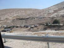 17. Bedouin village