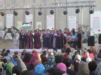 17. sumud festival AEI