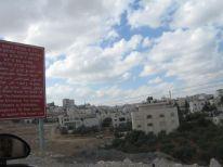 03. forbidden for Israeli citizens