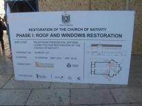 06. restauration of Nativity Church
