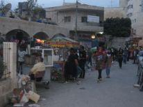 12. shopping street