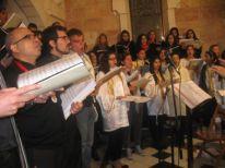 08. choir from Jerusalem