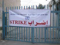 16. strike