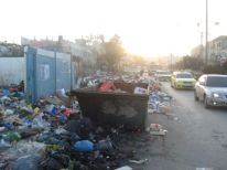 01. still strike UNRWA, this is near Deheisha camp