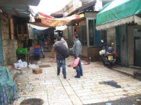 09. quiet in the market