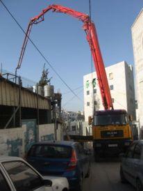 12. construction activity in Deheisha camp
