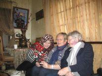 14. Sana, Monika and Veridiana
