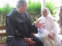 13. brother George and sister Catherine