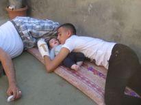 17. Najwan and Kareem