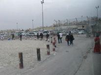 06. checkpoint Qalandia