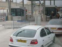 07. checkpoint Qalandia