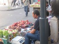 02. fruit for sale
