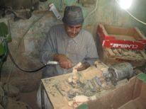 05. handmade souvenirs in Deheisha camp