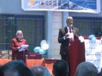 05. speech by the mayor of Al Doha