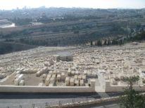 10. overview on Jerusalem